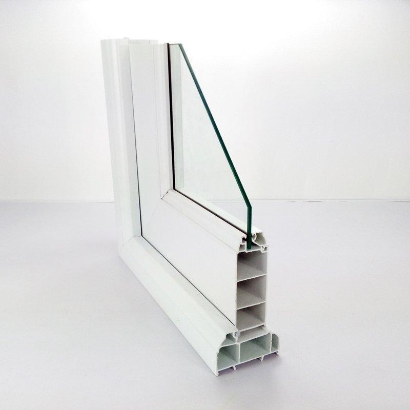 pvc door profiles, pvc door frame profile, pvc door profile china ...